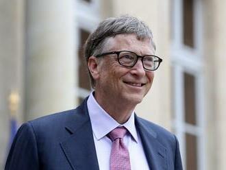 Bill Gates varoval pred nepripravenosťou ľudstva na novú pandémiu