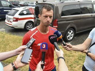 Polášek sa vrátil do daviscupového tímu SR, lebo rád reprezentuje