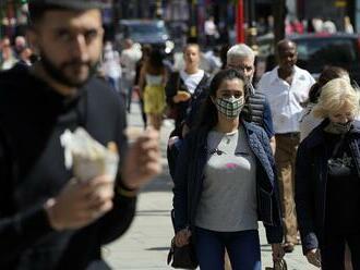 WHO hlási výrazný pokles nových prípadov nákazy koronavírusom za minulý týždeň