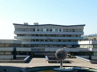 Pre ťažko choré deti v banskobystrickej nemocnici kúpia nové prístroje