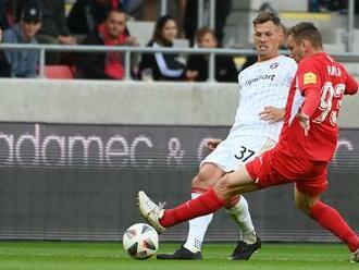 Škrtelov víťazný debut za Trnavu, Spartak – Sereď 2:0 v 8. kole