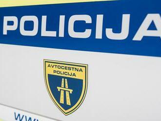 Po streľbe v nákupnom centre v Ľubľane zostali traja zranení