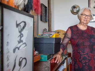 Je to návod, ako žiť a prežiť na tejto planéte, hovorí prekladateľka Tao Te ťingu Marina Čarnogurská