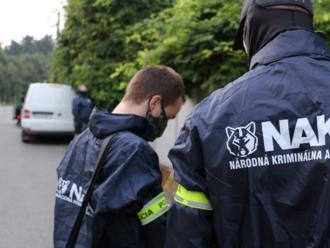 Vyšetrovatelia NAKA chceli stíhať ľudí z inšpekcie. Tá ich preto obvinila. Pomohla si aj rozhodnutím od Žilinku