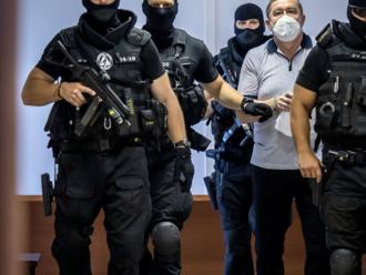 Dušan Kováčik sa na súde skoro rozplakal: Čudoval sa, že kajúcnik dostal podmienku a on má sedieť