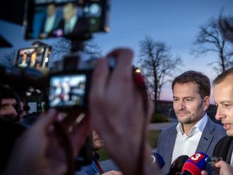 Newsfilter:Aký koaličný partner, taký boj s korupciou