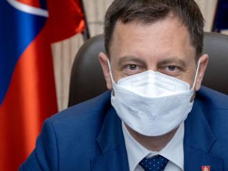 Týždňový newsfilter: Hľadá sa premiér, ktorý by konečne zakročil proti Kollárovi