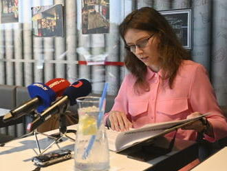 Sněmovna dnes bude řešit odvolání Hany Lipovské z Rady ČT