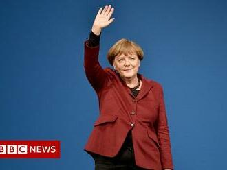 Angela Merkel: Four expert verdicts on a contested legacy