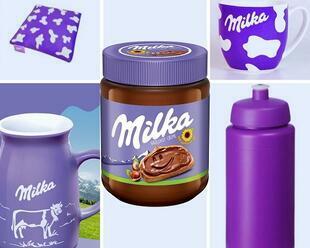Vyhrajte Milka balíček s lieskovoorieškovou novinkou