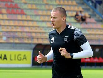 Almási pomohol gólom k výhre Baníku, Plzeň si udržala náskok