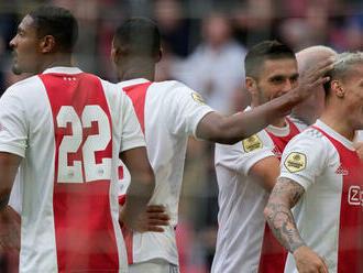 Ajax chcel hrať s dresmi odkazujúcimi na Boba Marleyho, UEFA to nepovolila