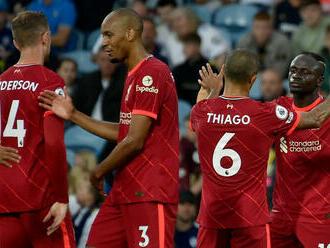 Liverpool FC - AC Miláno: ONLINE z B-skupiny Ligy majstrov