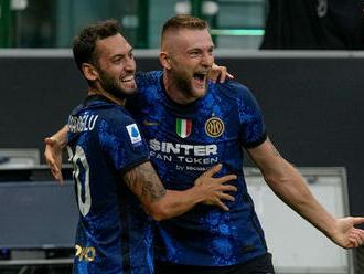 Inter Miláno - Real Madrid: ONLINE z D-skupiny Ligy majstrov
