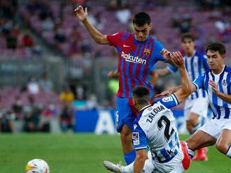 Barcelona prišla o ďalších hráčov. Zranili sa dve opory