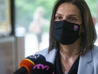 Vo štvrtok bude odvolávaniu čeliť aj Kolíková