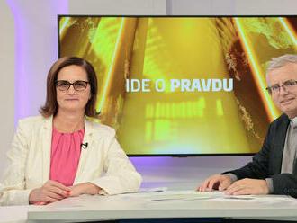 Kňaz Gavenda v Ide o pravdu: V kauze Bezák je na ťahu Vatikán. Predpokladám ponuku diecézy mimo Slovenska