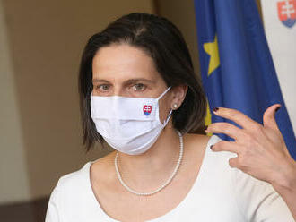 Kolíková: Očista sa musí udiať zákonne, riešením je nové nastavenie systému