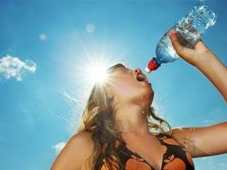 Počet dní nad 50 stupňov Celzia sa od roku 1980 zdvojnásobil