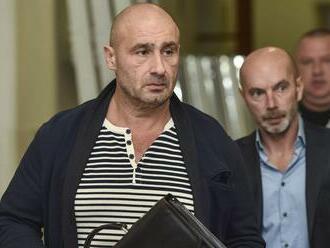 Hlavné pojednávanie s Ľubošom Ferusom odročili na december