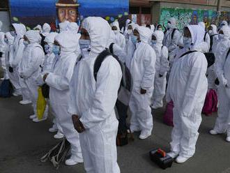 ONLINE: Koronavírus nepribrzdil zmenu klímy, ľudstvo opäť plytvá