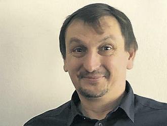 Hipš: Jedinú cestu vidím v spolupráci s Progresívnym Slovenskom