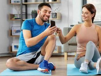 Štyri aplikácie, ktoré sa starajú o zdravie