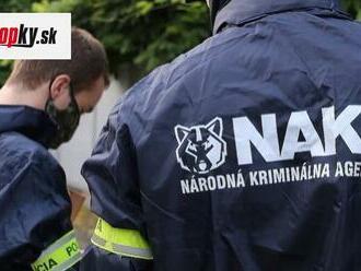 Vyšetrovatelia NAKA sa vyjadrili k vojne v polícii: Svojich kolegov sa zastali