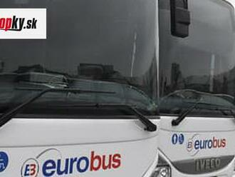 Nové expresné autobusové spoje prepoja Košice s Rožňavou