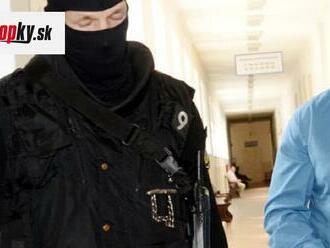 Pokračuje proces v kauze vraždy Miroslava Sýkoru: Bývalého bosa nitrianskeho podsvietia