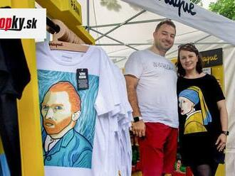 Originálna značka Onaque ťa oblečie aj rozosmeje: Sám Jánošík má u nich na háku!