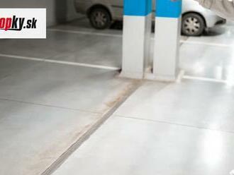 Prídete na parkovisko a vaše auto tam nie je: Čo robiť v prípade krádeže vozidla?