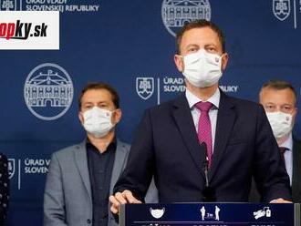 Publicista sa tvrdo obul do koalície: Slovensko čakajú ťažké časy, tento chaos treba riešiť
