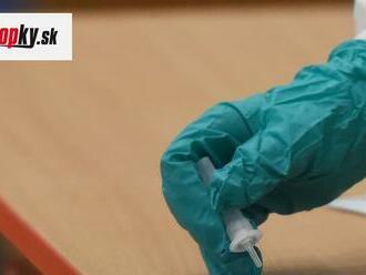 KORONAVÍRUS Krivka nebezpečne rastie: Za včera pribudlo na Slovensku takmer tisíc prípadov!
