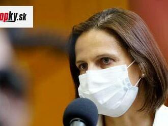 Očista sa musí udiať zákonne: Riešením je podľa Kolíkovej nové nastavenie systému