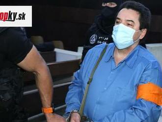 Kočnerova banda má na krku ďalšie obvinenie: Pripravovať mali vraždy Lipšica, Žilinku aj Šufliarskeho