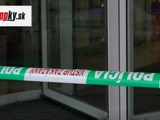 Šikovní zlodeji poškodili bankomat a ukradli hotovosť: Polícia po páchateľoch pátra