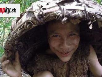 Zomrel muž  , ktorý žil vyše 40 rokov v džungli: Toto ho zničilo po návrate do civilizácie