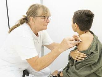 Jednodňové vakcinačné akcie zaznamenali v Dánsku veľký úspech: Chystajú ďalšiu novinku