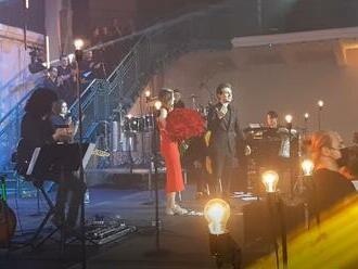 Koncert, na ktorý nikdy v živote nezabudnú: Huslista Filip Jančík exceloval! Pozrite, k čomu sa odhodlal