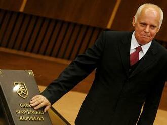 Zomrel dlhoročný politik a člen Ficovej strany Ivan Varga  : Problémy so srdcom