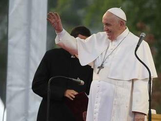 Pápež na Luníku XI vyvolal mimoriadny ohlas v zahraničných médiách: Pozrite, čo o nás napísali