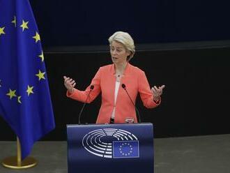 Predsedníčka Európskej komisie na rovinu o koronakríze: Ako sa v skutočnosti darí EÚ?