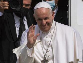 Pápež František po návšteve Slovenska: Dôležité posolstvo pre SIS