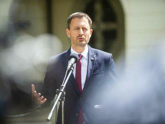 Premiér Heger a vyšetrovatelia z NAKA reagujú: Mafia a korupcia budú porazené