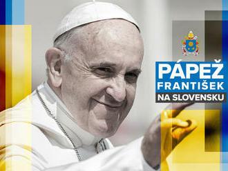 Sledujte NAŽIVO mimoriadnu reláciu TV Markíza: Posledné chvíle pápeža Františka na Slovensku