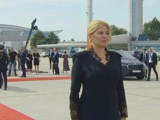 Vo veku 79 rokov zomrel otec prezidentky. Zuzana Čaputová sa s ním rozlúčila dojímavým statusom