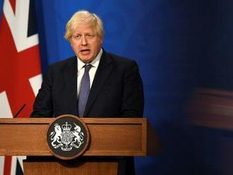 Britský premiér Johnson reorganizoval svoju vládu, vymenil šéfa diplomacie