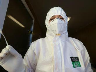 Španielsko zaradilo celé Slovensko medzi štáty s vysokým rizikom nákazy