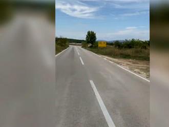 Tragédia v Chorvátsku: Pri dopravnej nehode zahynuli dvaja cyklisti zo Slovenska